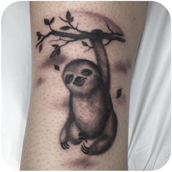 Sloth-Tattoo-Faultier-003-@albert_integrity
