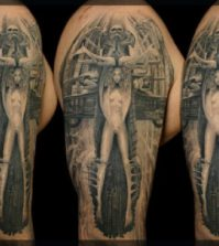 Caesar-Tattoo-Motif-02