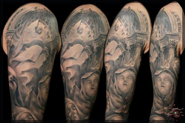 Caesar-Tattoo-Motif-03