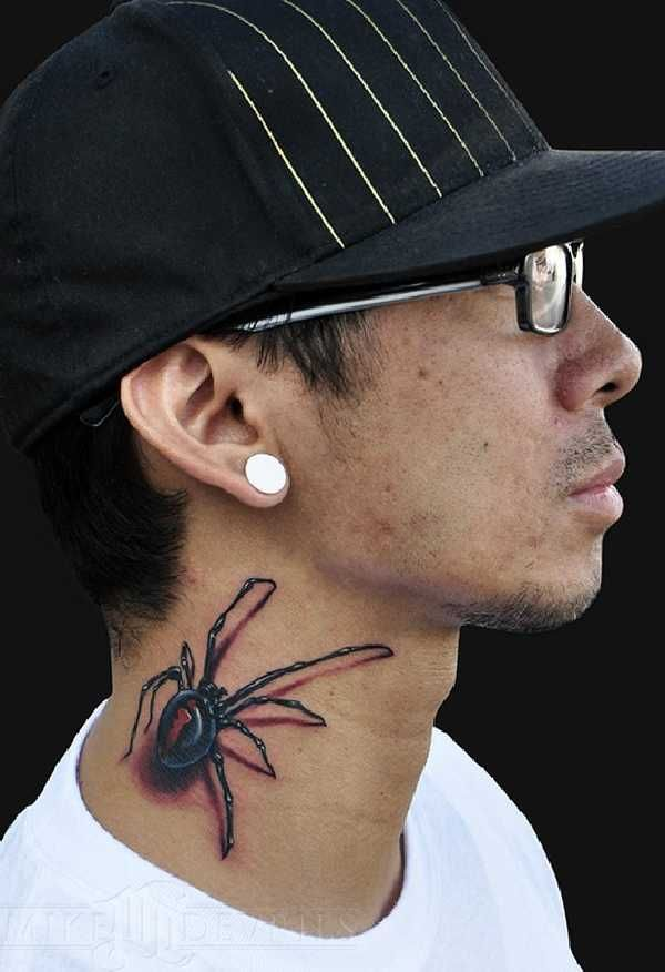 spider-tattoo-idea-03-Mike DeVries01