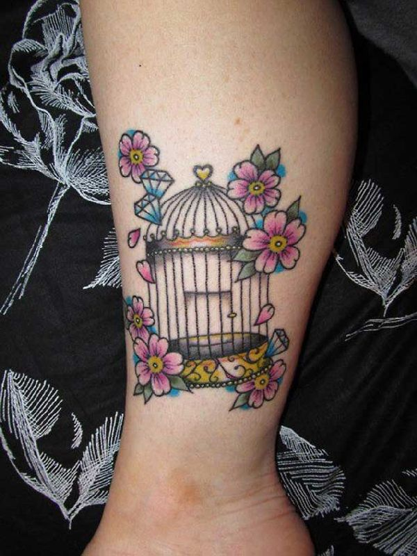 Tattoo-Design-Idea-Birdcage-06