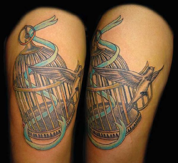 Tattoo-Design-Idea-Birdcage-08