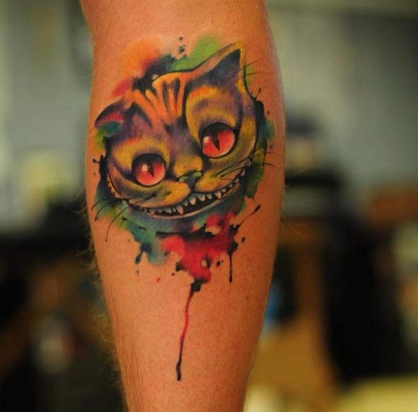 Best Face Tattoo Designs