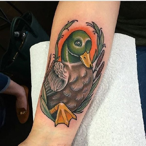 Tattoo-Idea-Duck-04-Sadee Glover 02