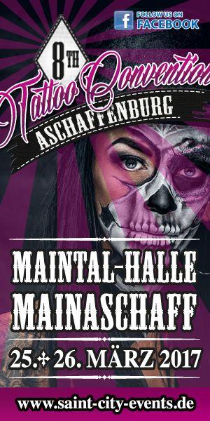 Conv Aschaffenburg 2017