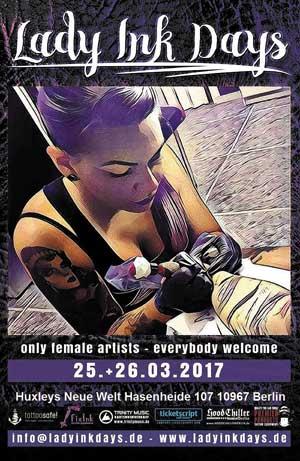 Conv Lady Ink 2017