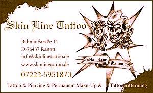 Skin Line VSK