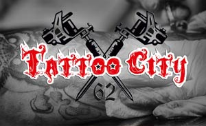 TattooCity62 VSK