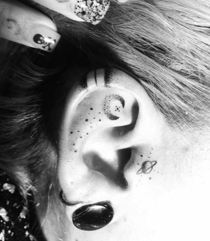 Helix-Tattoo-08-Amanda-Black-Heart