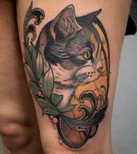 Neo-Traditional-Tattoo-01-Shio Zaragoza 01