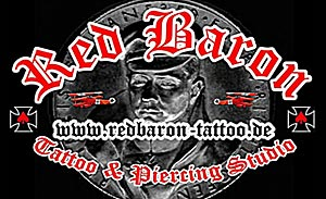 Red Baron – VSK