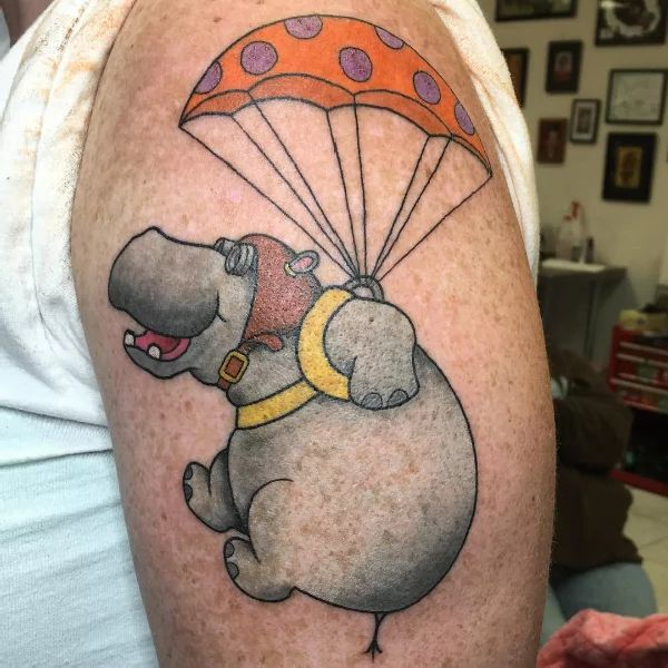 Tattoo-Motif-Hippo-14-@feathernubs 001