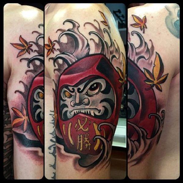 Daruma-Tattoo-Design-003