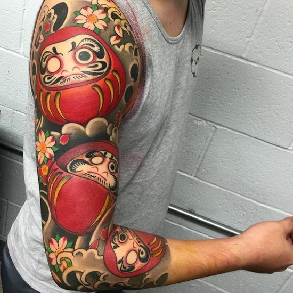 Daruma-Tattoo-Design-004