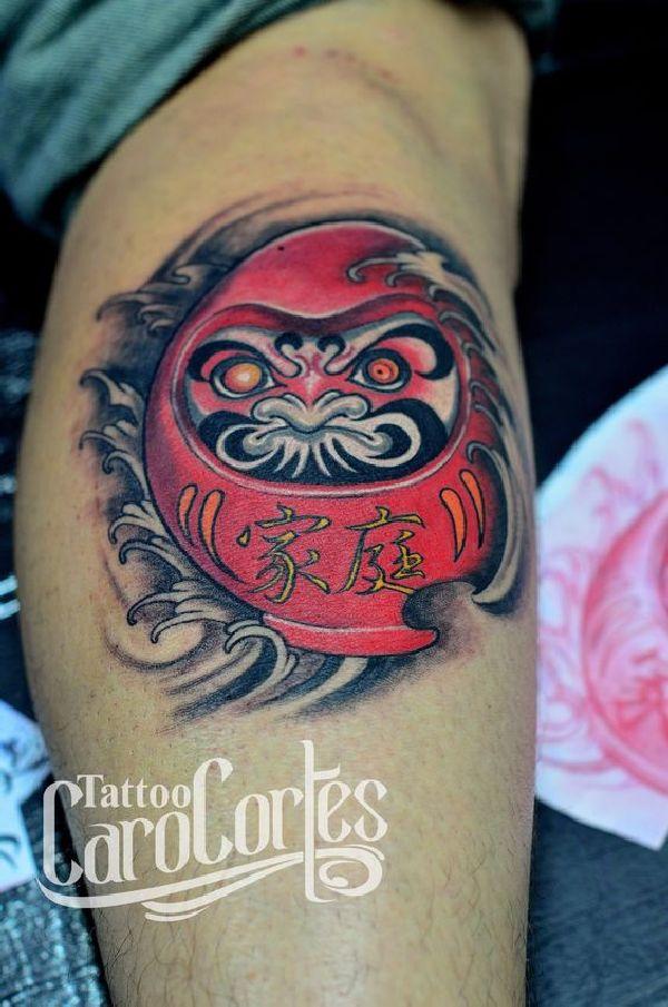 Daruma-Tattoo-Design-011