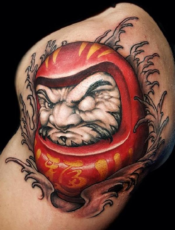 Daruma-Tattoo-Design-012