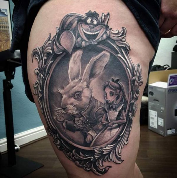 Tattoo-Alice-Wonderland-02-Nick Imms