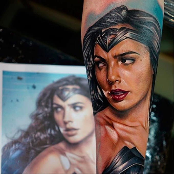Wonder-Woman-Tattoo-01-Khan Tattoo 01