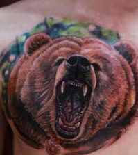 Bear-Tattoo-Design-Baer-001