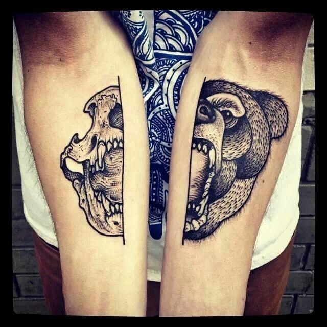 Bear-Tattoo-Design-Baer-009