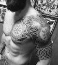 Tattoo-Vegvisir-Viking-Compass-001