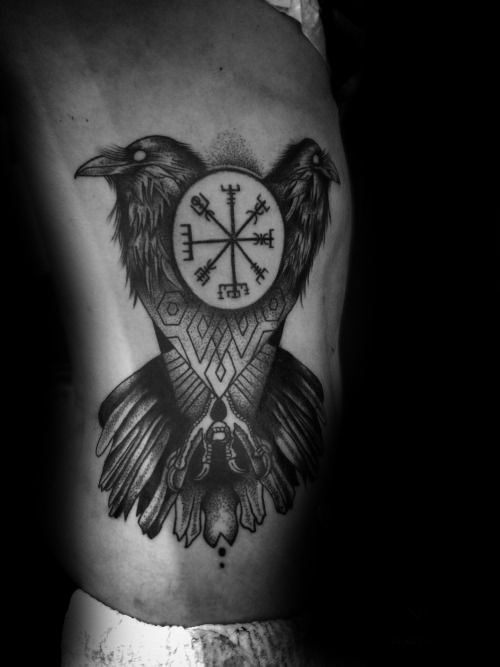 Tattoo-Vegvisir-Viking-Compass-008