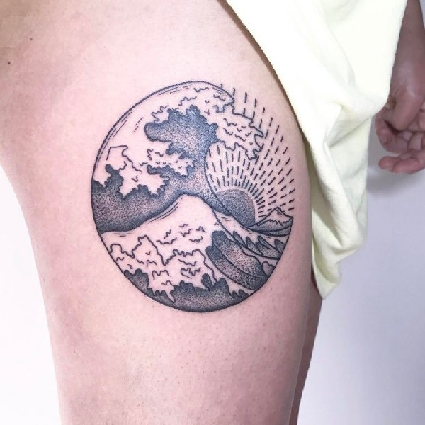 wave-tattoo-design-004