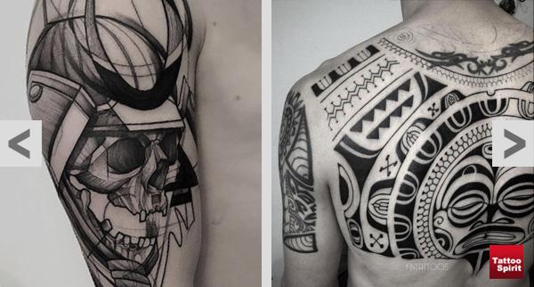 40 Motiv Ideen Fur Manner Part 01 Tattoo Spirit