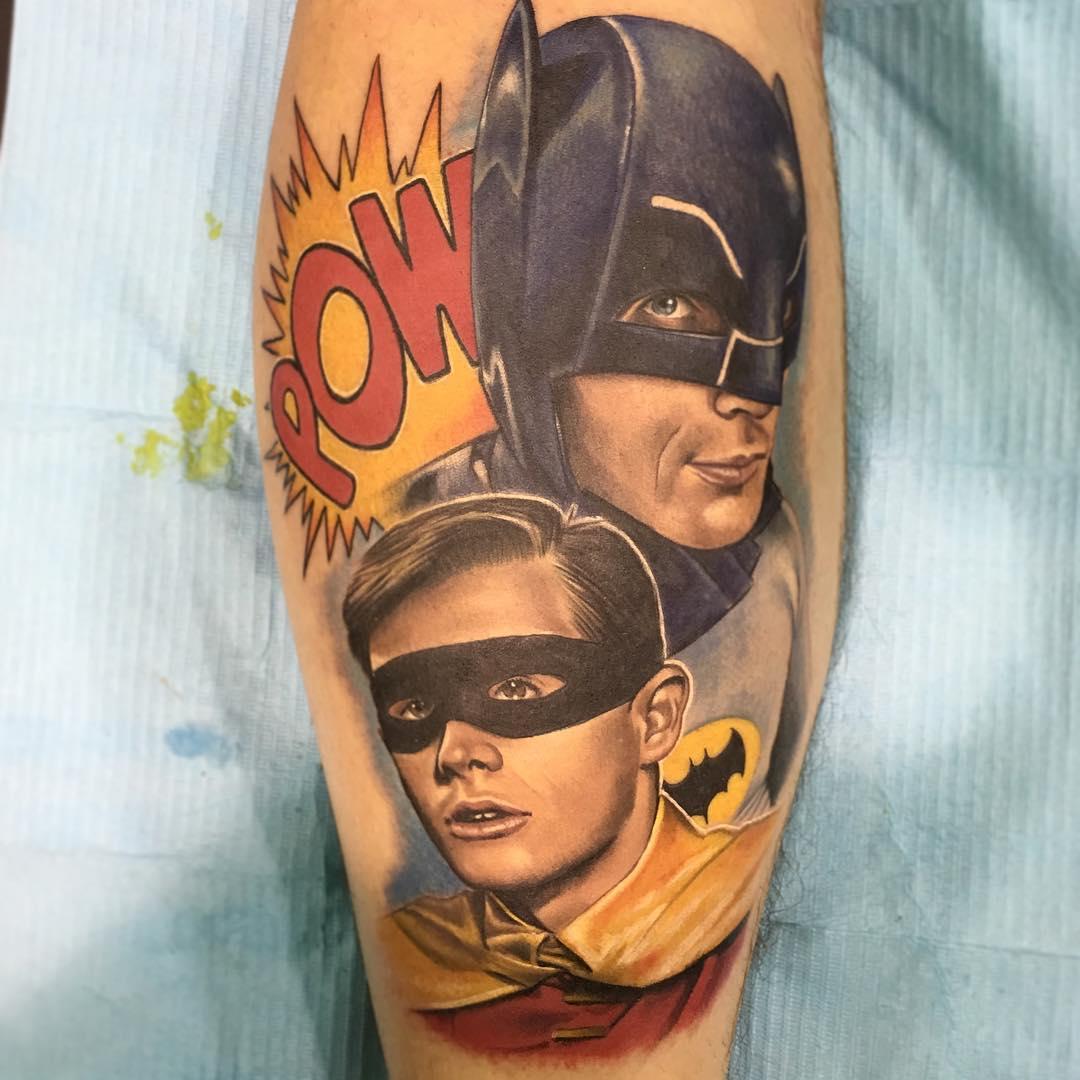 Chris Jones 2 - Tattoo Spirit