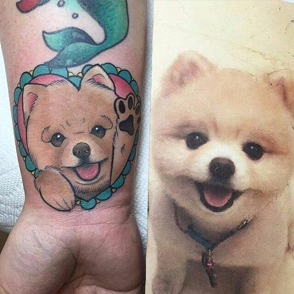 Pomeranian-Tattoo-01-@tattoosbyjaclyn 001