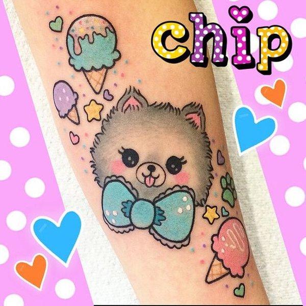 Pomeranian-Tattoo-08-AlexStrangler