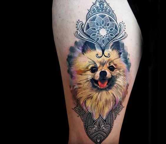 Pomeranian-Tattoo-13-CoenMitchell