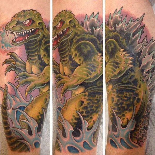 Tattoo-Godzilla-07