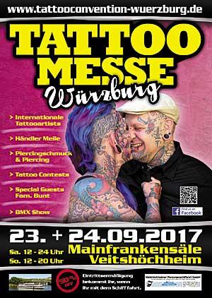 Conv Würzburg 2017