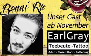 Earl Grey – Duisburg – VSK