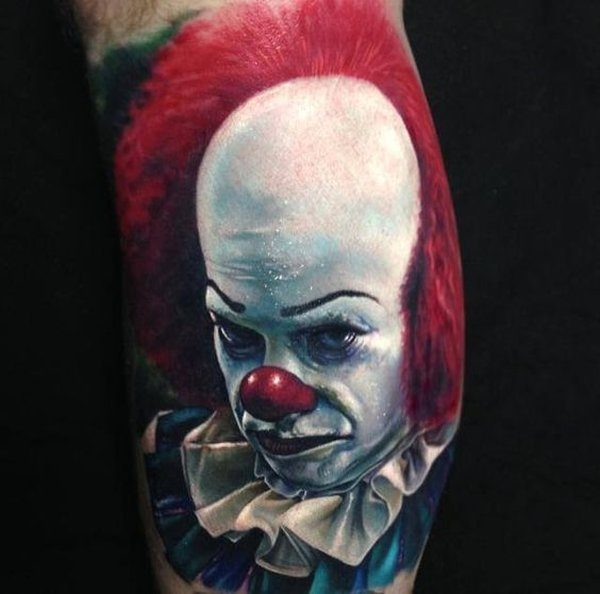 Pennywise-Tattoo-02-Paul Acker