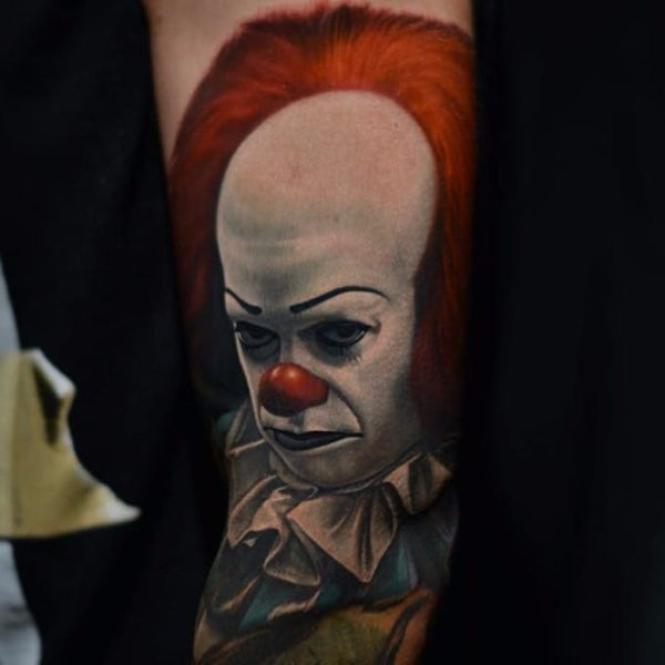 Pennywise-Tattoo-12-Nikko Hurtado 01