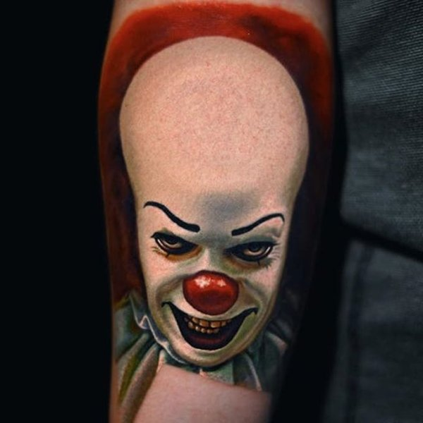 Pennywise-Tattoo-14-Nikko Hurtado 02