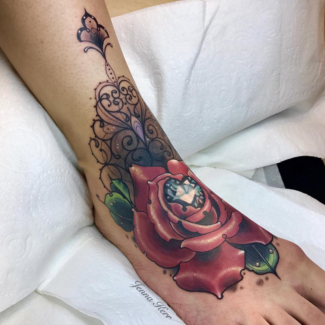 Tattoo-Idea-Jenna-Kerr-Diamond-05
