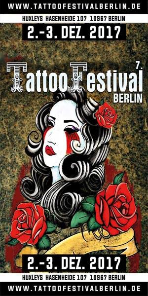 Berlin Festival 2017