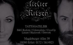 Atelier Mitsch – Erfurt – VSK