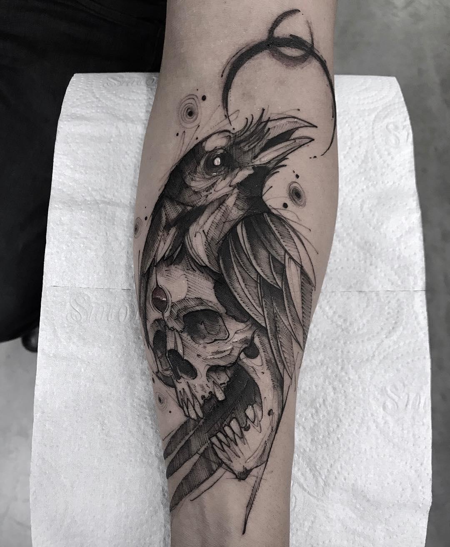 Tattoo-Feliphe-Veiga-Brasilien-10