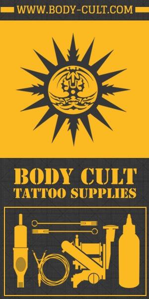 Body Cult Supply