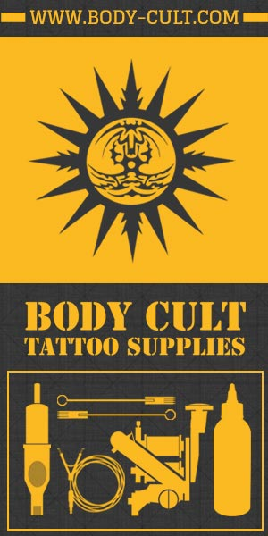 Body Cult Supply