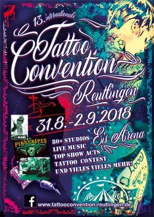 Messe Reutlingen 2018