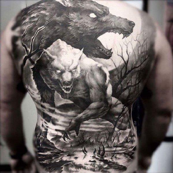 Werwolf-Tattoo-04