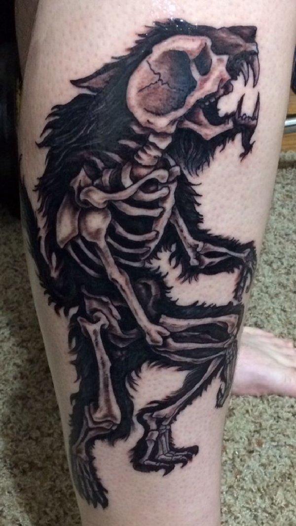 Werwolf-Tattoo-11