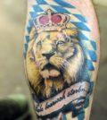 Tattoo-Tage_Bayerischer-Loewe-700