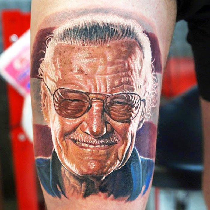 Q-Tattoo