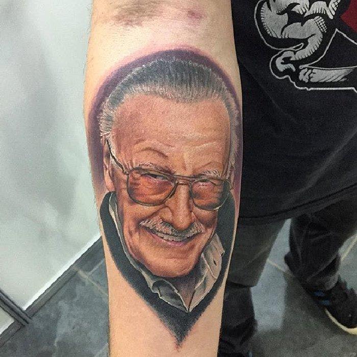 Rafinha Tattoo